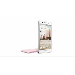 Huawei Ascend P6 - фото 2