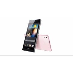 Huawei Ascend P6 - фото 3