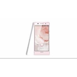 Huawei Ascend P6 - фото 4