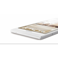 Huawei Ascend P6 - фото 6