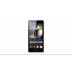 Huawei Ascend P6 - фото 5