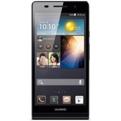 Huawei Ascend P6S - фото 10