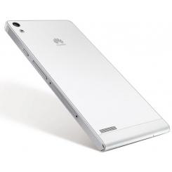 Huawei Ascend P6S - фото 6