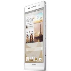 Huawei Ascend P6S - фото 8