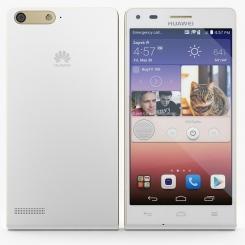 Huawei Ascend P7 Mini - фото 4