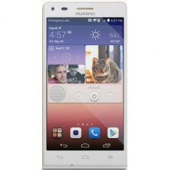 Huawei Ascend P7 Mini - фото 1