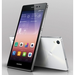 Huawei Ascend P7 - фото 9