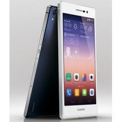 Huawei Ascend P7 - фото 7