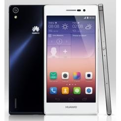 Huawei Ascend P7 - фото 2