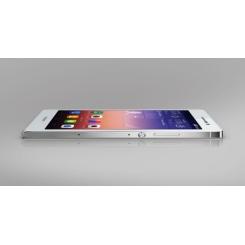 Huawei Ascend P7 - фото 3