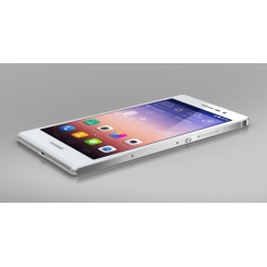 Huawei Ascend P7 - фото 4