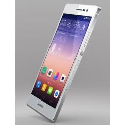Huawei Ascend P7 - фото 6