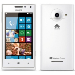 Huawei Ascend W1 - фото 4