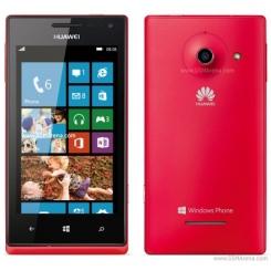 Huawei Ascend W1 - фото 3