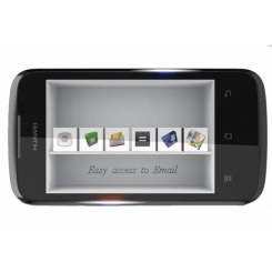 Huawei Ascend Y200 U8655 - фото 4