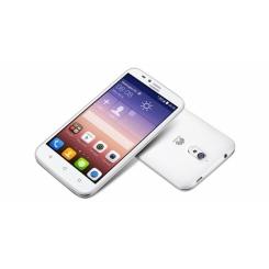 Huawei Ascend Y625 - фото 7