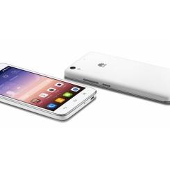 Huawei G620S - фото 8