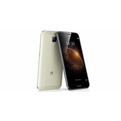 Huawei G7 Plus - фото 7