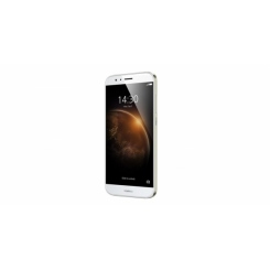 Huawei G7 Plus - фото 10