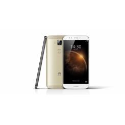 Huawei G7 Plus - фото 8