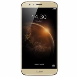 Huawei GX8 - фото 1