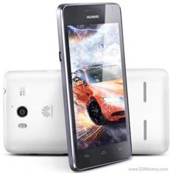 Huawei Honor 2 - фото 3