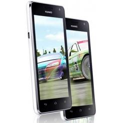 Huawei Honor 2 - фото 2