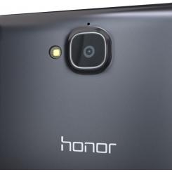 Huawei Honor 3C - фото 2