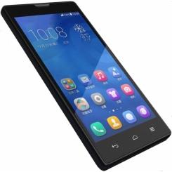 Huawei Honor 3C - фото 4