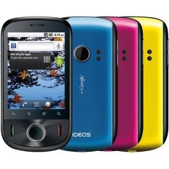 Huawei IDEOS - фото 6