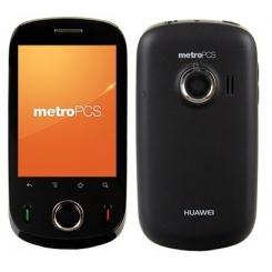 Huawei M835 - фото 2