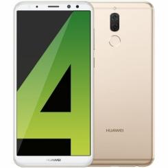 Huawei Mate 10 Lite - фото 6