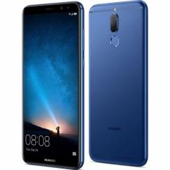 Huawei Mate 10 Lite - фото 5