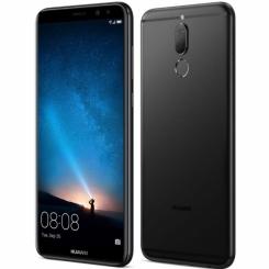 Huawei Mate 10 Lite - фото 2