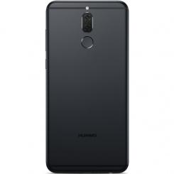 Huawei Mate 10 Lite - фото 3