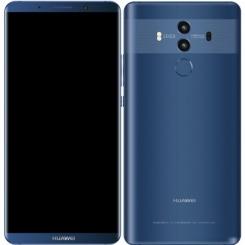 Huawei Mate 10 Pro - фото 6