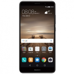 Huawei Mate 9 - фото 10