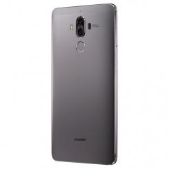 Huawei Mate 9 - фото 6