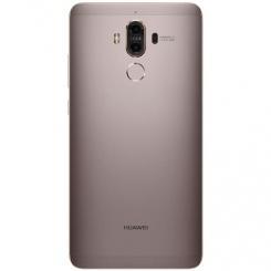 Huawei Mate 9 - фото 9