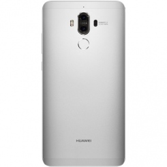 Huawei Mate 9 - фото 11