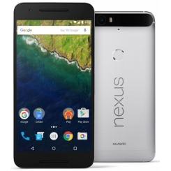 Huawei Nexus 6P - фото 5
