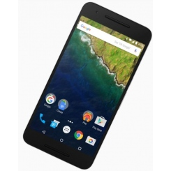 Huawei Nexus 6P - фото 3