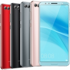 Huawei nova 2s - фото 2