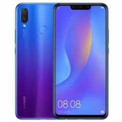 Huawei P smart+ - фото 4