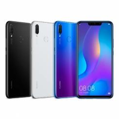 Huawei P smart+ - фото 2
