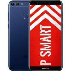 Huawei P smart - фото 4