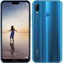 Huawei P20 Lite - фото 4