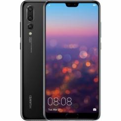 Huawei P20 Pro - фото 4