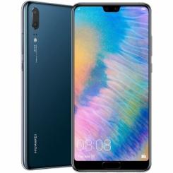 Huawei P20 - фото 3