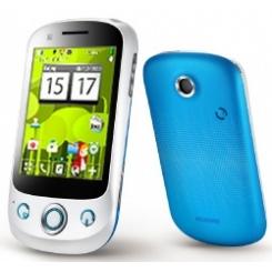 Huawei U7520 - фото 2